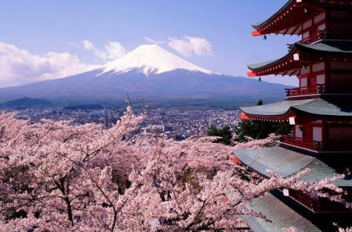japan history and culture image