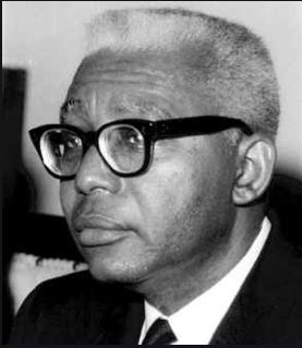 Dr Francois Duvalier being