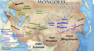 Image result for history of Mongolia