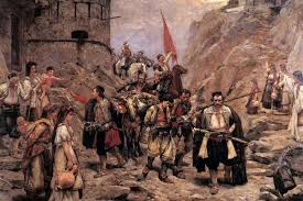 Image result for the Ottoman era and the liberation war
